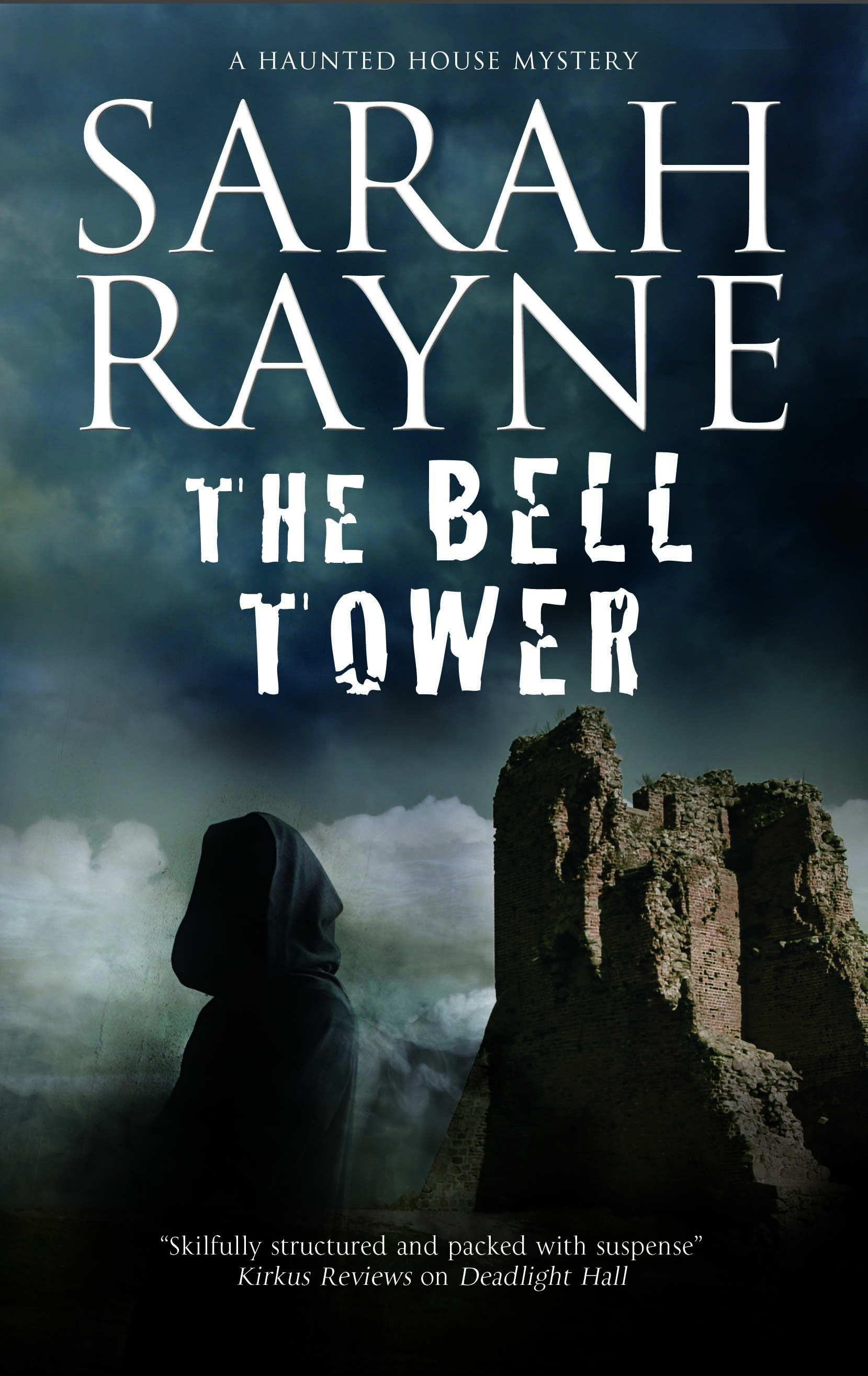 Image result for bell tower sarah rayne