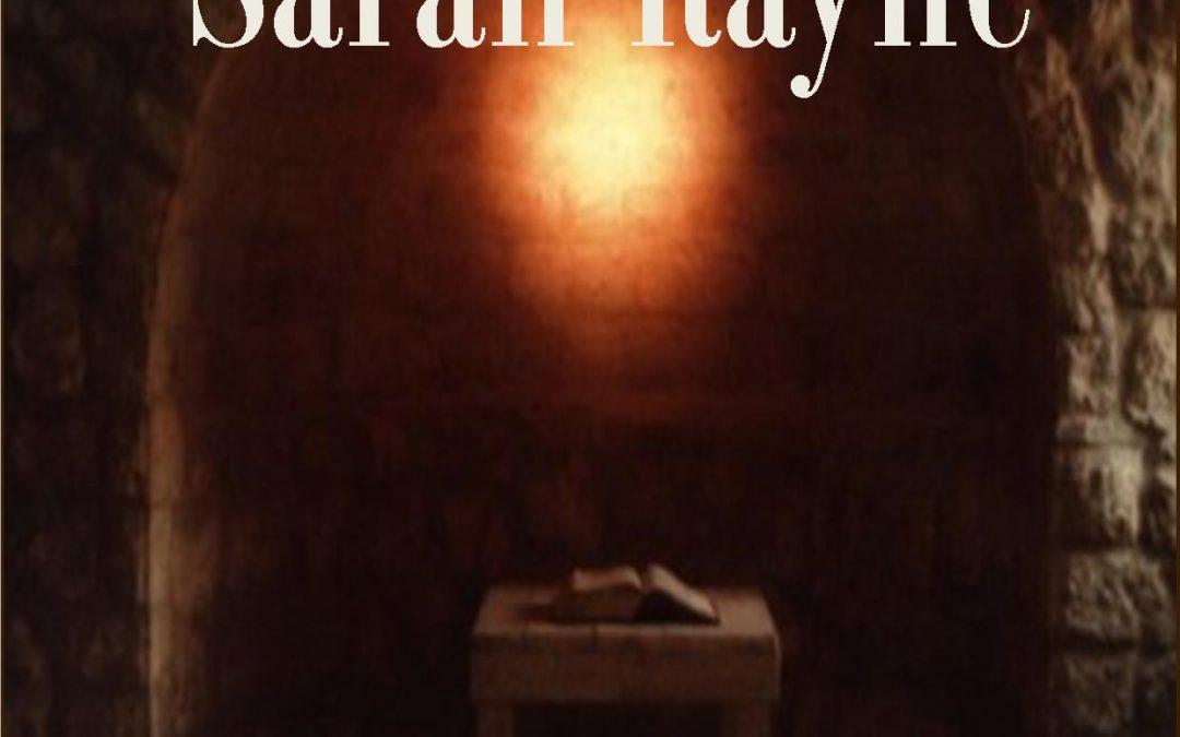 The Burning Altar