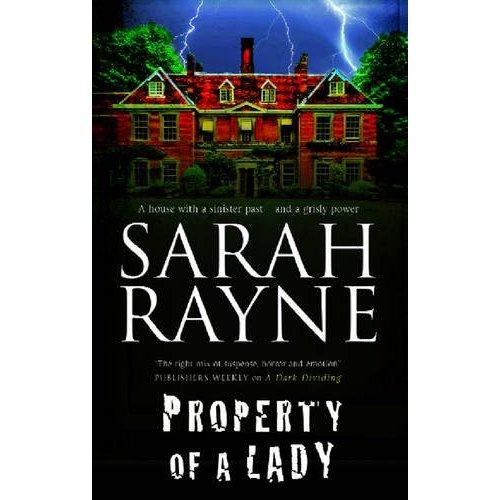 Property of a Lady