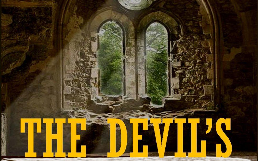 The Devil's Piper